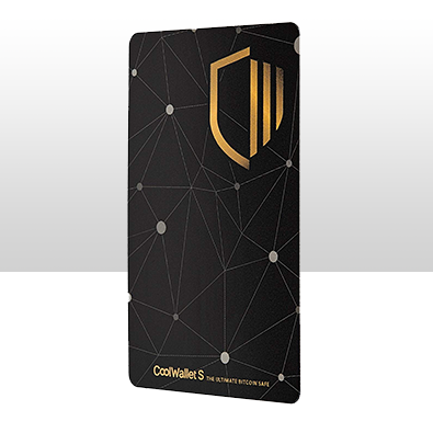 CoolwalletS