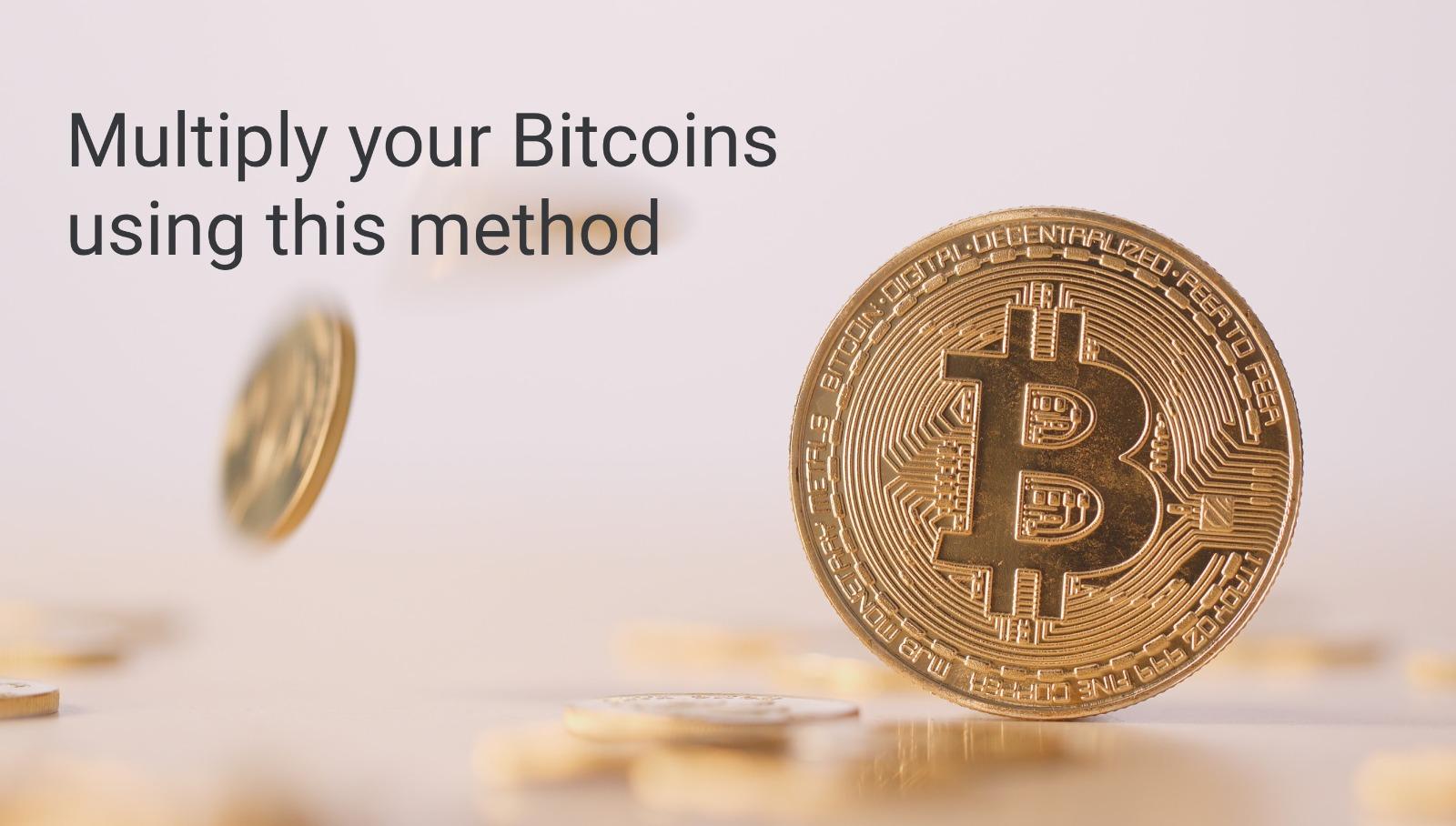 Arbismart Bitcoin