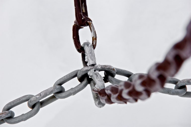 Chainlink Ketten