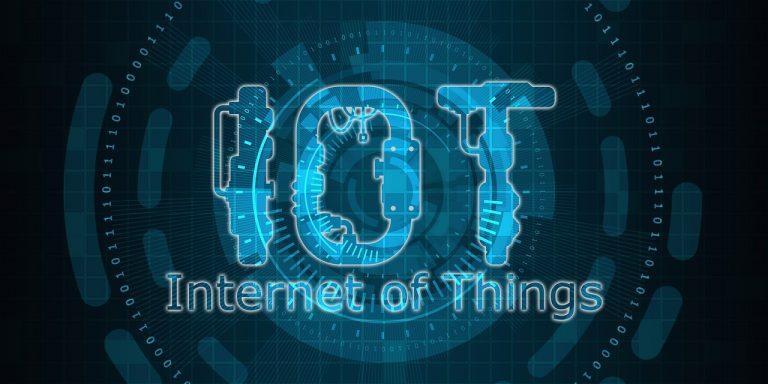 IOTA Kurs Prognose IOT Logo