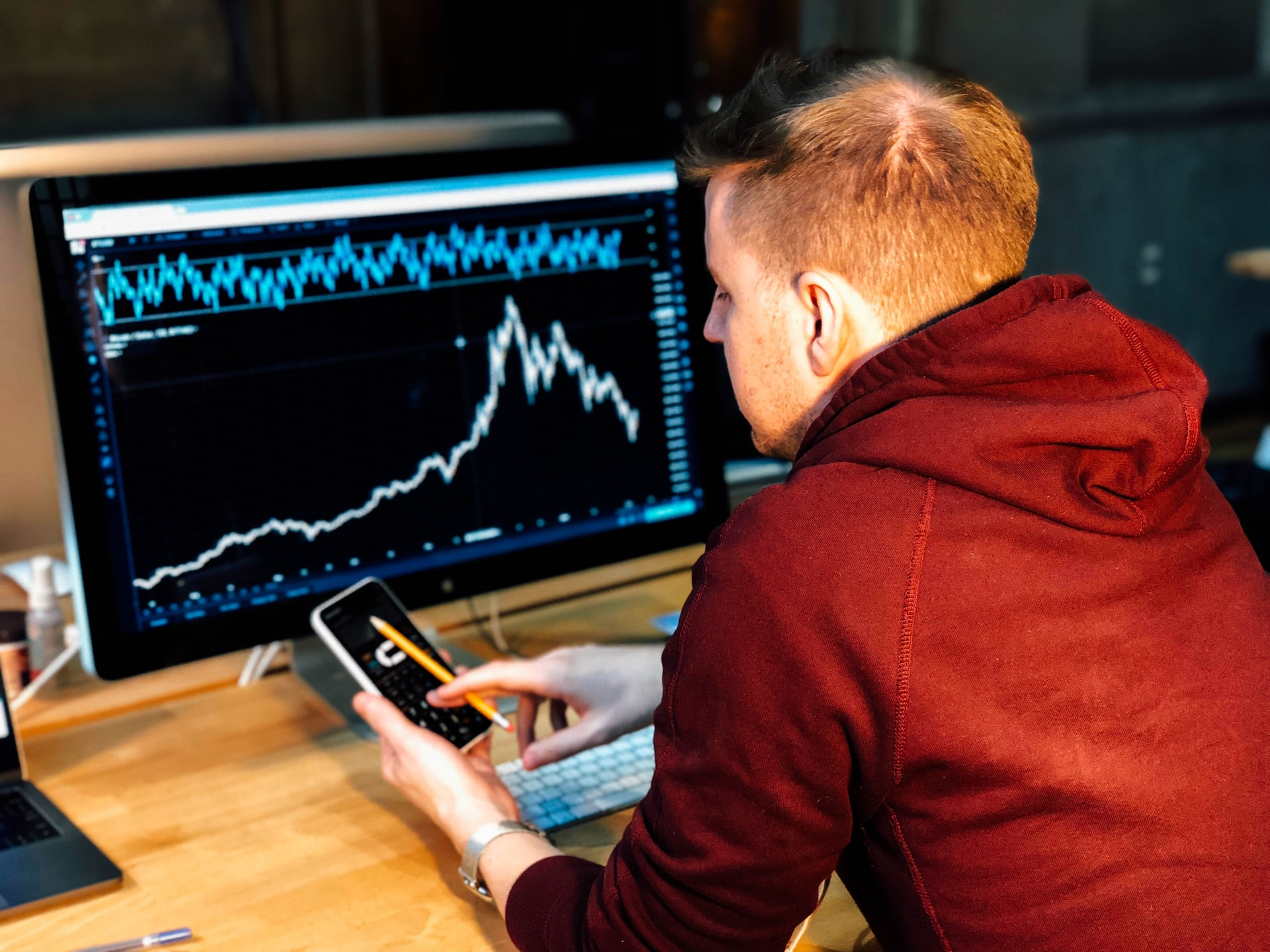 Iota Kurs Prognose – Kann der Kurs auf $4 (+275%) ansteigen?