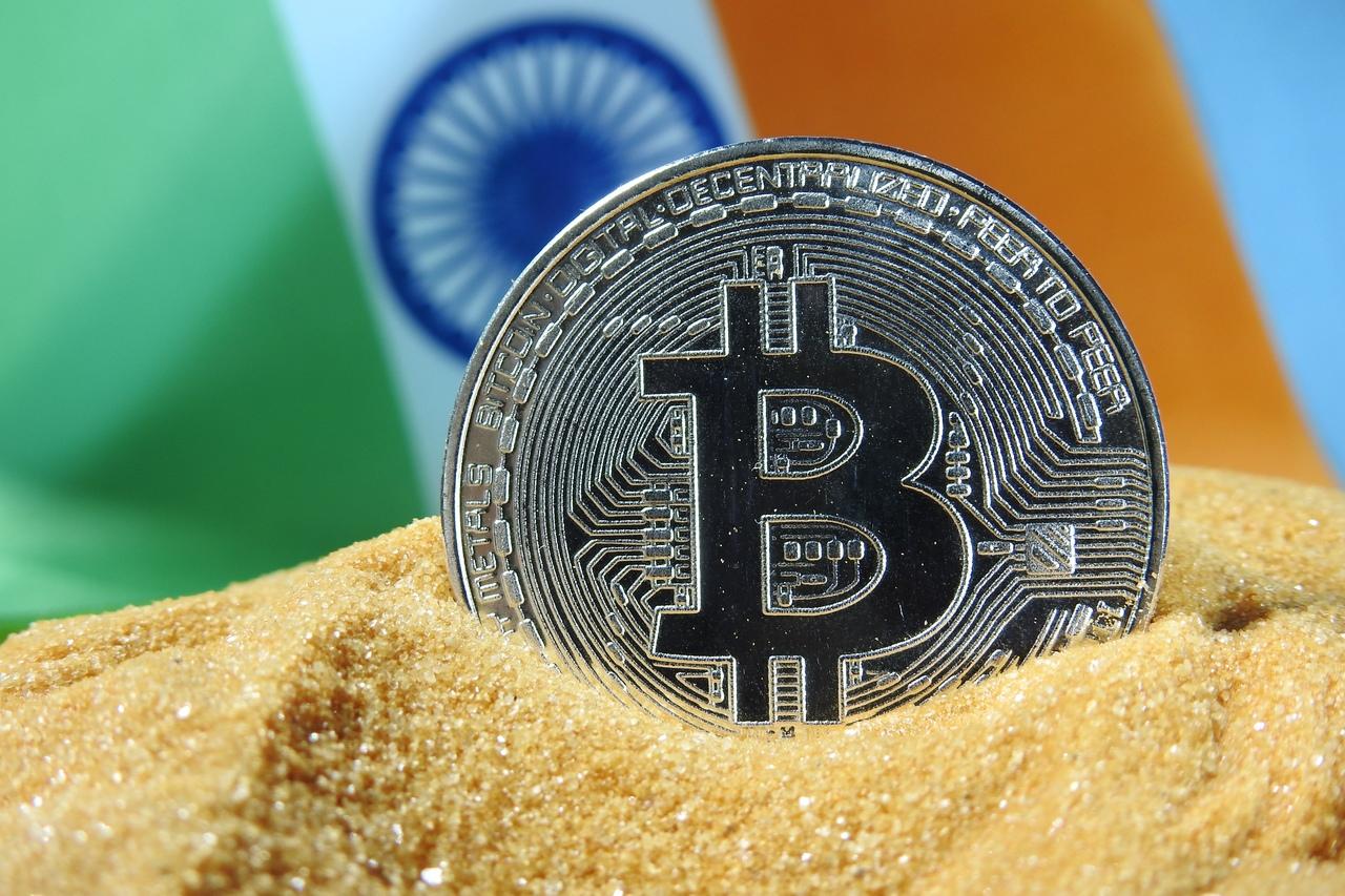 Hat Bitcoin in Indien verboten