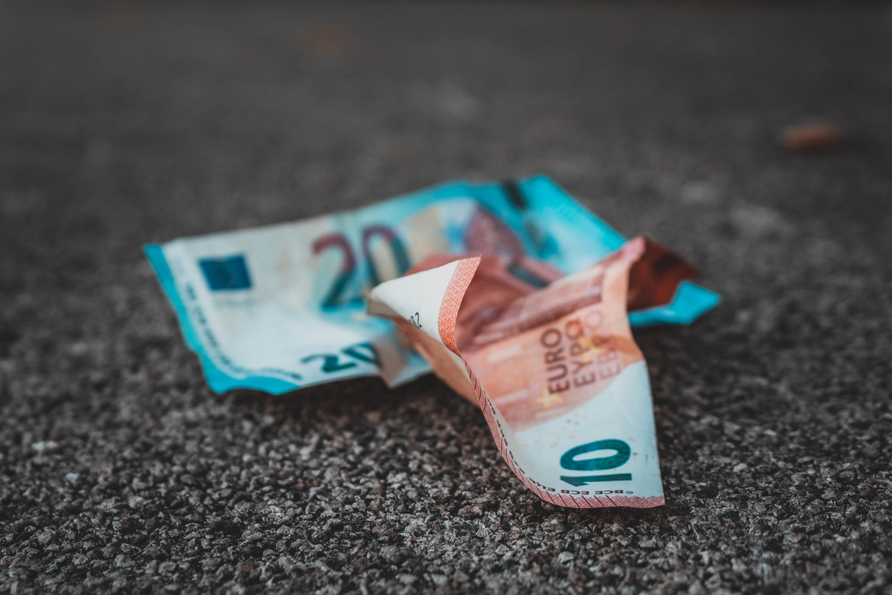 Kryptowährungen kaufen gegen Inflation – So kann Bitcoin und Co. dein Vermögen sichern