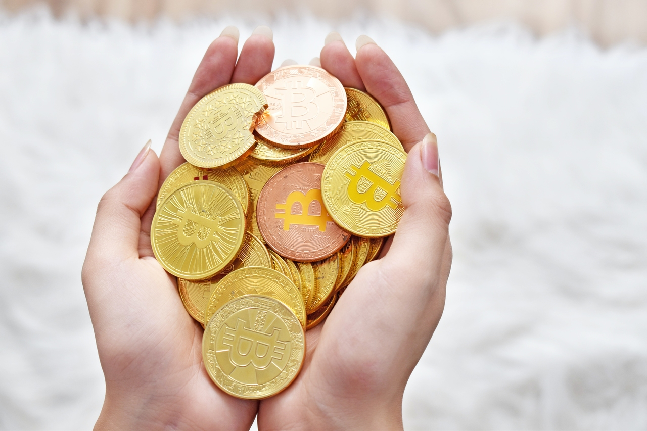 3 Kryptowährungen, die bis zum Jahresende noch richtig abgehen könnten