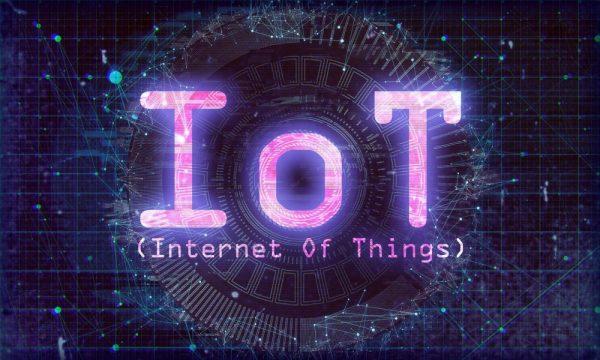 Iota Kurs Prognose IoT Symbol