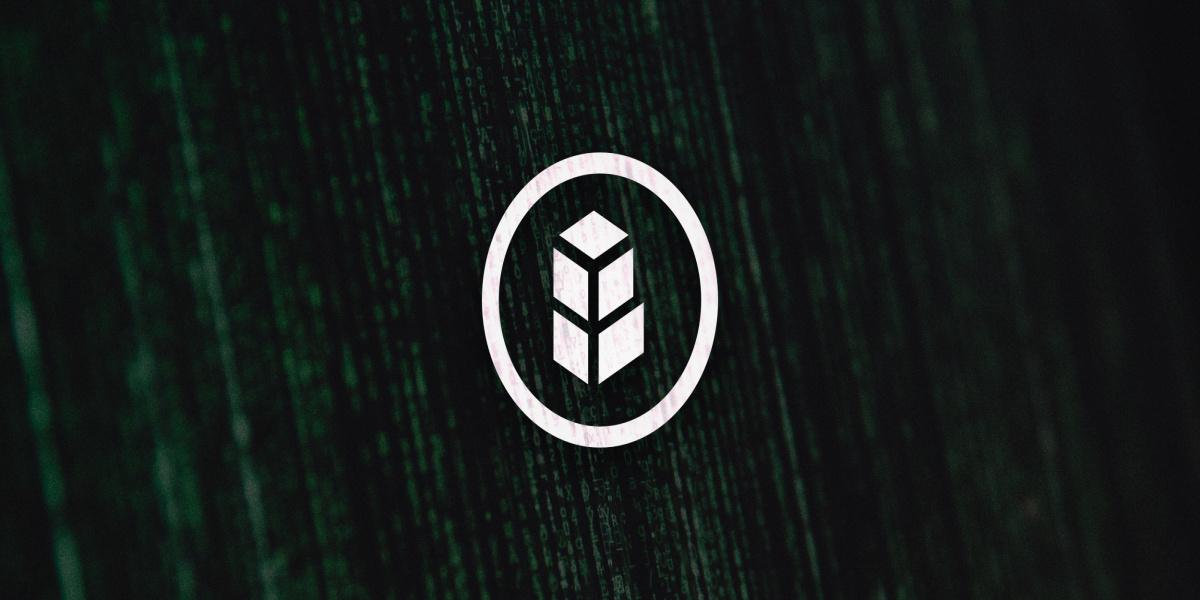 bancor v2.1 logo