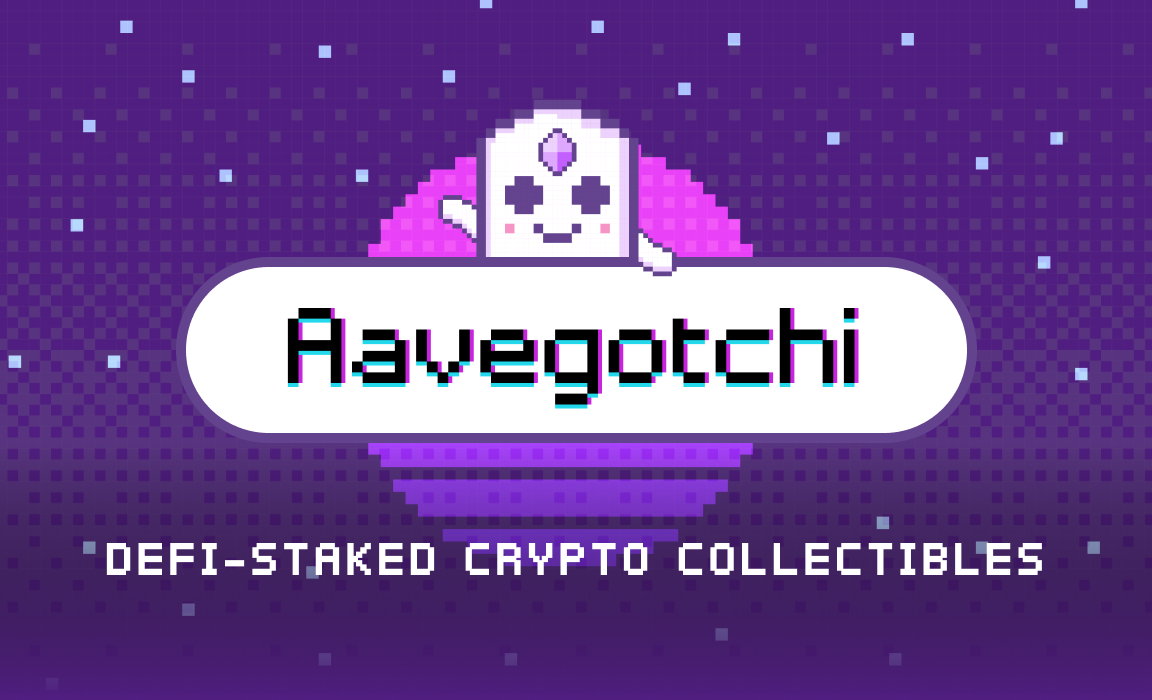 aavegotchi staking imminent
