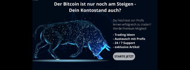 Bitcoin Trading Membership