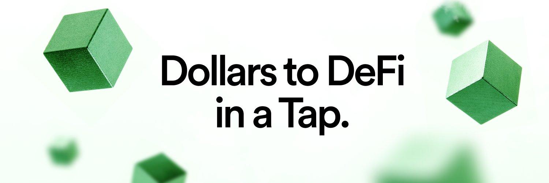 defi to dollars dharma