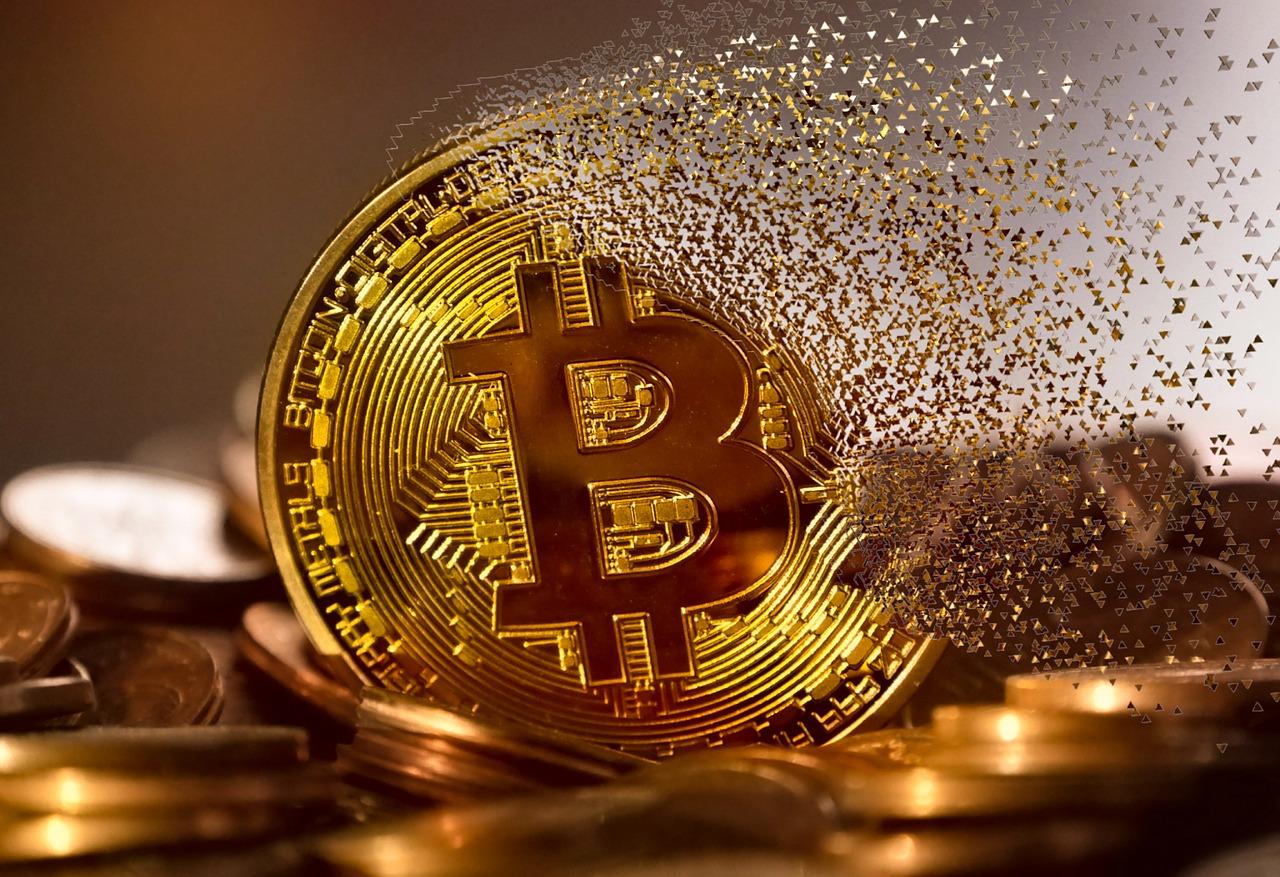 Amazon Bitcoin