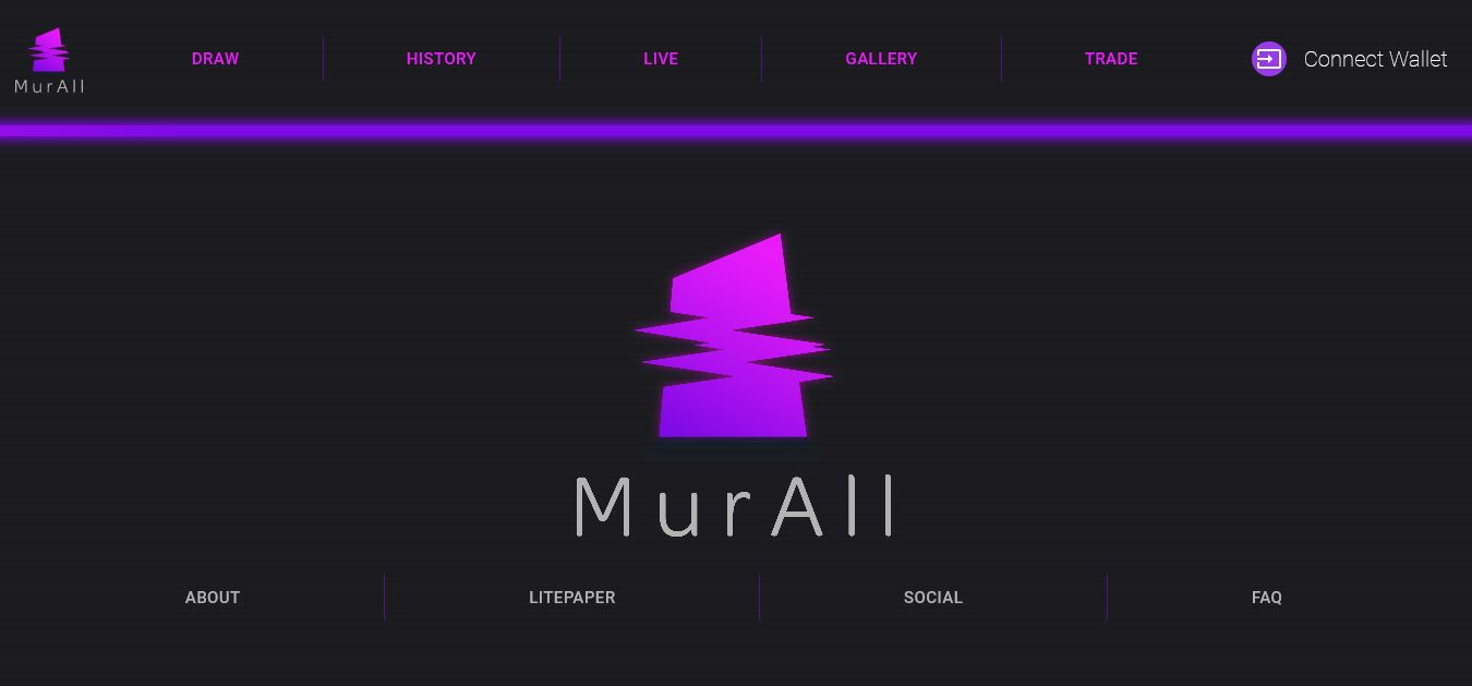 Landing Page - MurAll