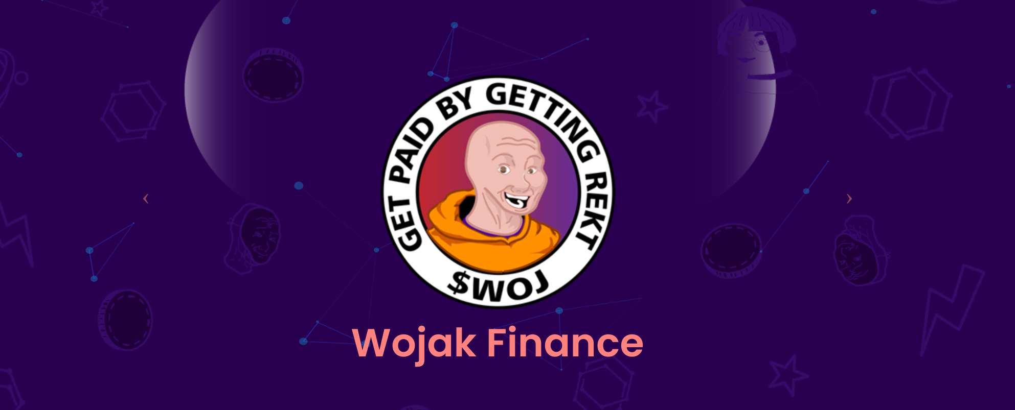 Wojak Finance