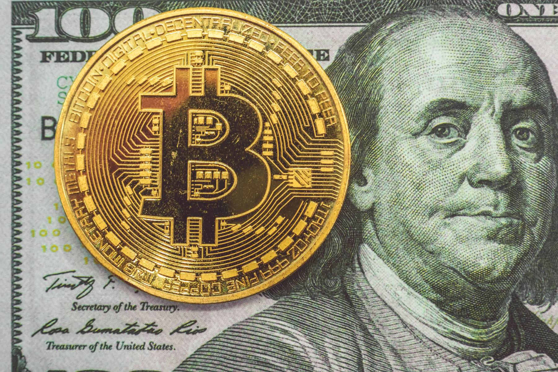 Difference between Digital Currency and Cryptocurrency