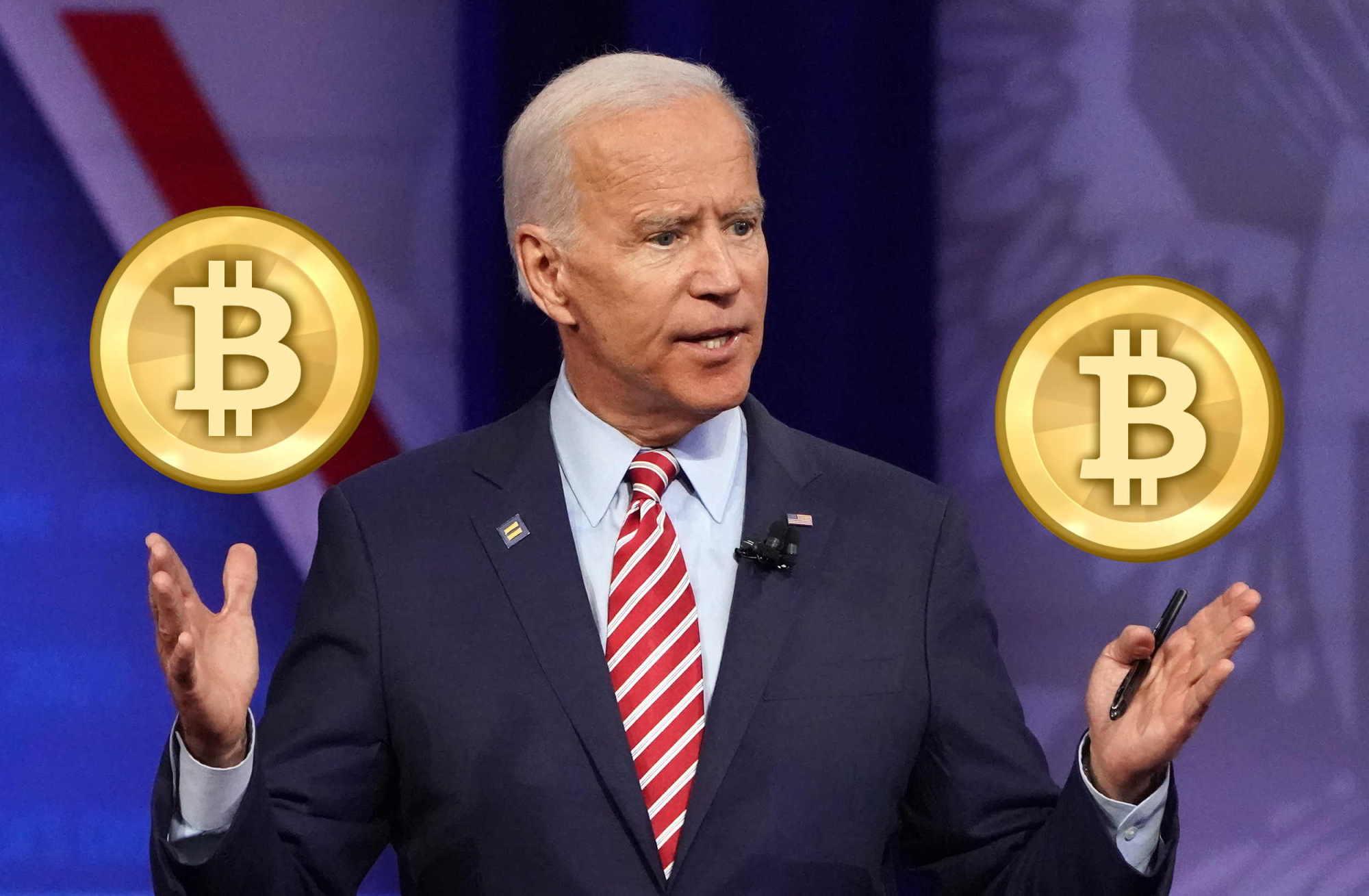 biden crypto
