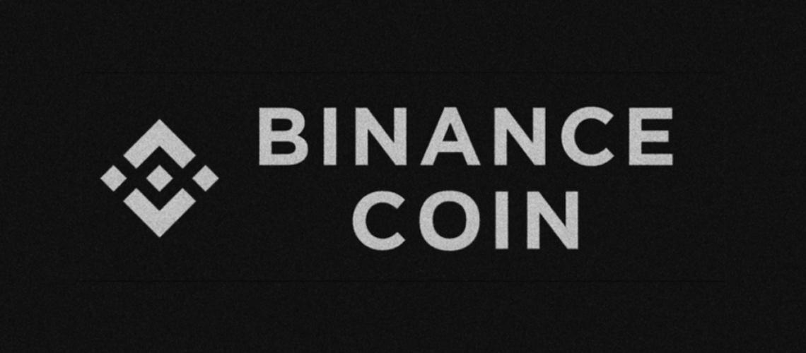 Binance Coin Boom