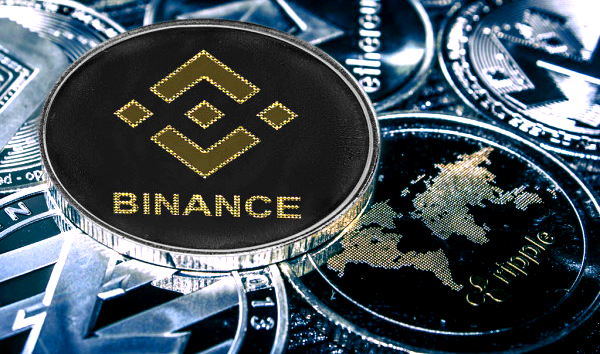 Racist Coin uses BSC – Will Binance become the next Ripple?