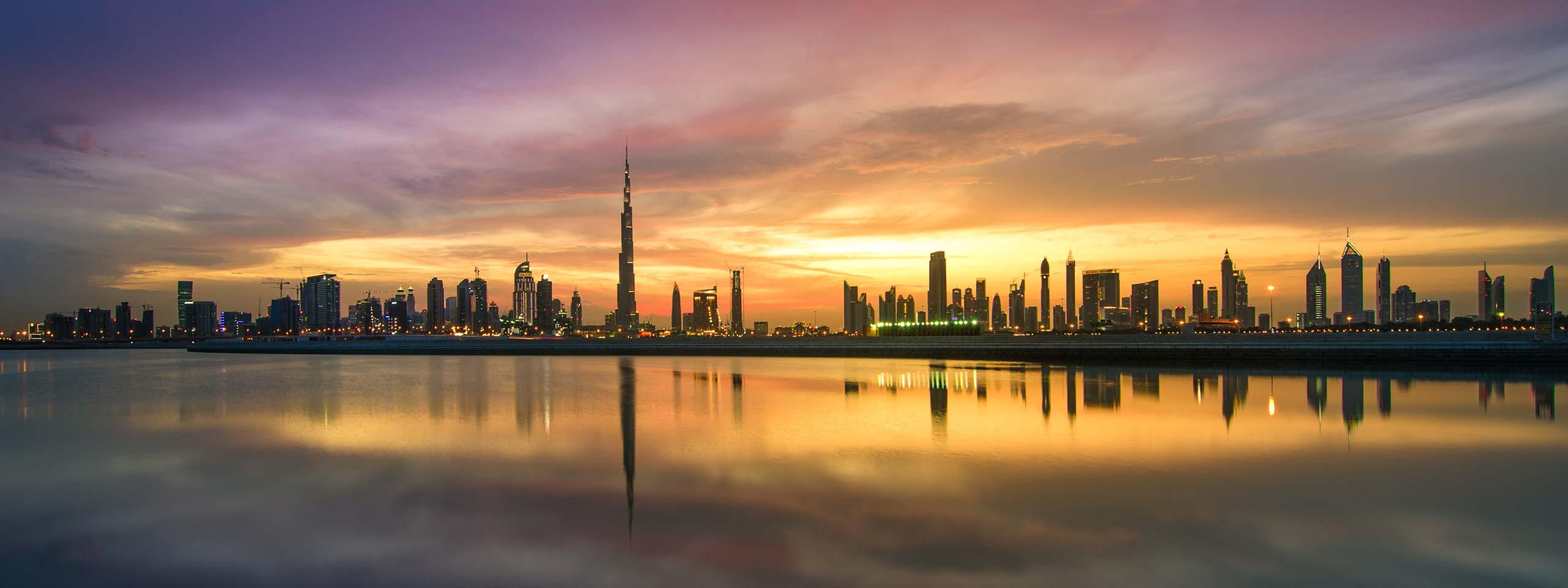 Dubai Coin scam