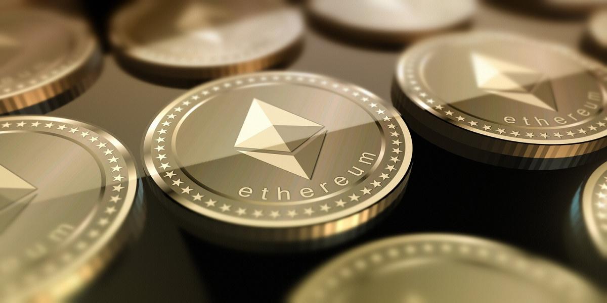 Ethereum rising