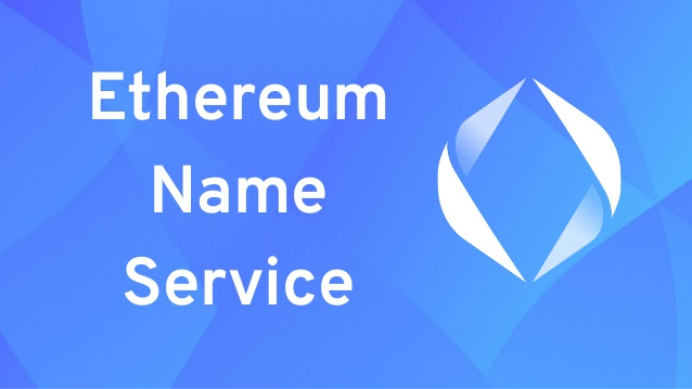 Ethereum 0x Human Unreadable Address? Now Get An ENS .eth With Ease!