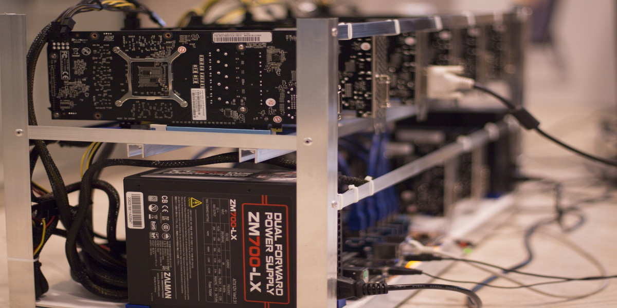 Chinese Mining Equipment Manufacturers Ethereum