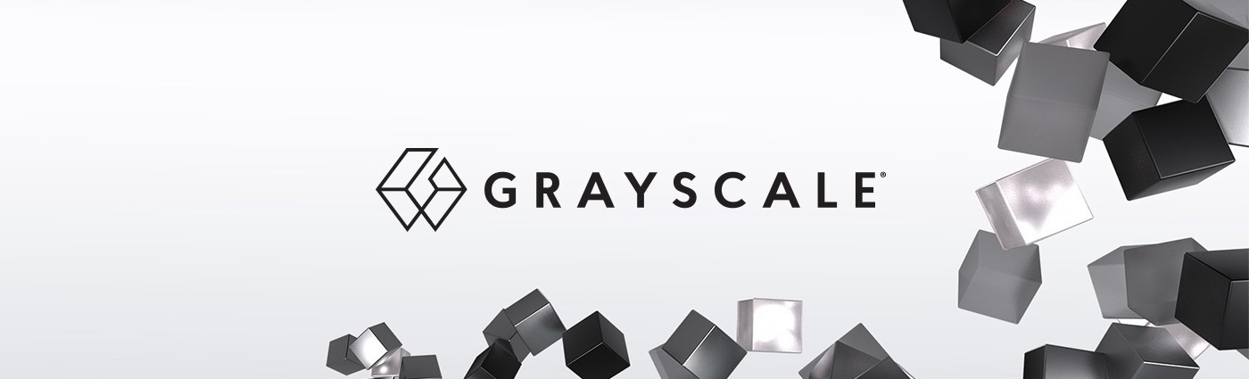 Grayscale own Bitcoins