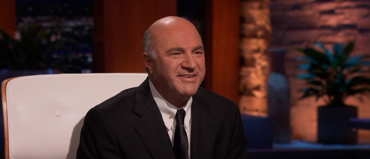 kevin o' leary