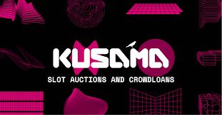 kusama parachain auctions