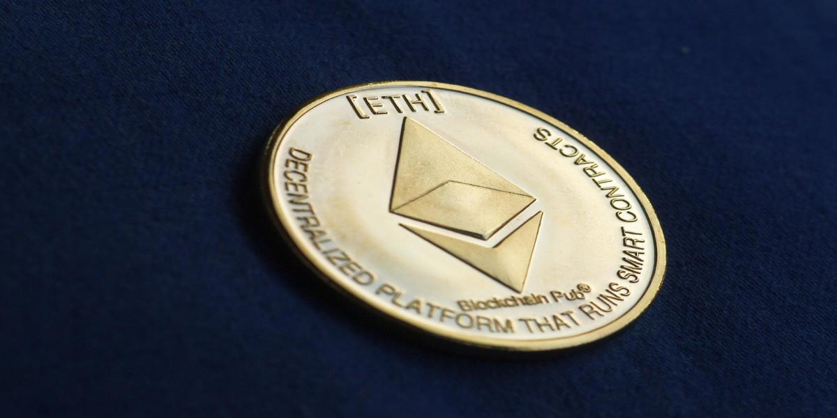 Ethereum Crosses ATH