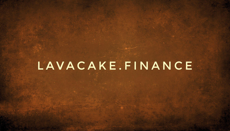 LAVACAKE Finance