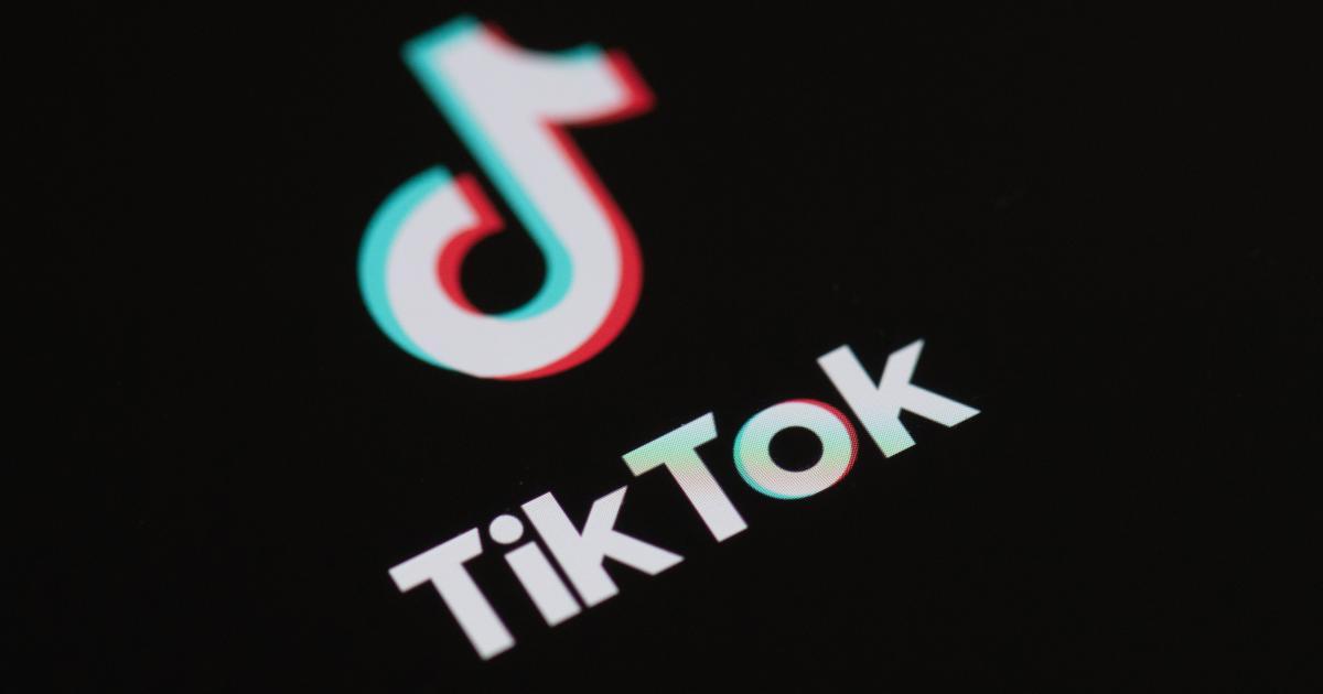 TikTok Ethereum NFTs
