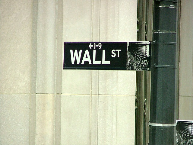 Wall Street Giants undeterred by Crypto crash